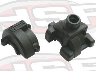 HSP Gear Box 02051